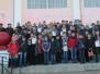 Традиционный турнир по шахматам памяти профессора Гомбожаб Цыбикова (Урда-Ага, 11-12.10.2014)